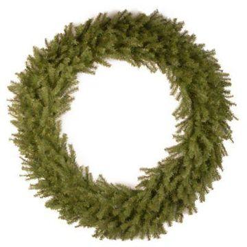 National Tree Company 60-Inch Norwood Fir Wreath
