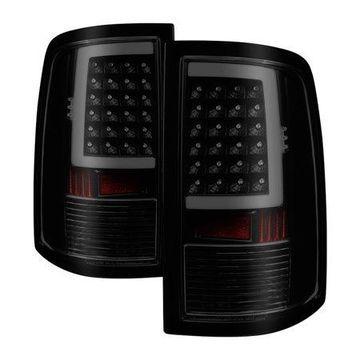 Spyder Auto 9038488 XTune Tail Lights