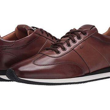 Santoni Parola Sneaker Men's Shoes