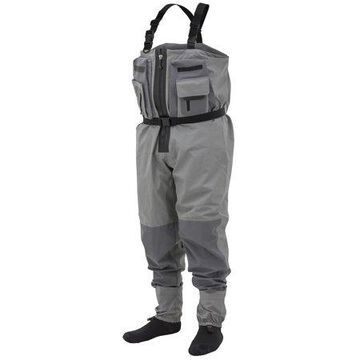 Frogg Toggs Sierran Transition Z Breathable Zip-front Wader