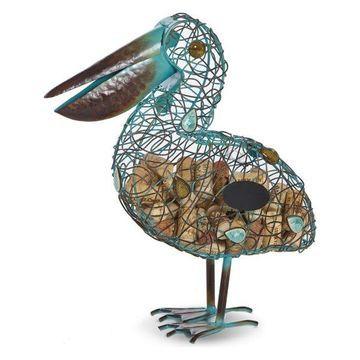 Pelican Cork Caddy