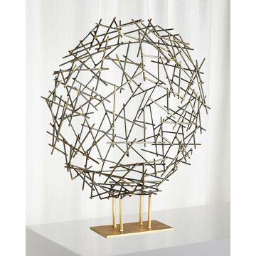 Nix Sculpture