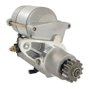 Db Electrical SND0253 Starter For 3.0 3.0L Toyota Avalon 98 99 00 01 02 03 04 & Camry 1998-05, Highlander 01-03, Sienna 98-02, Solara 99-03 / 2.2 2.2L Camry & Solara 98-01/ 2.4 Camry 02-03/28100-03100