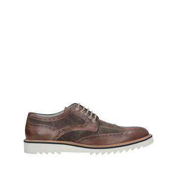CROWN Lace-up shoes