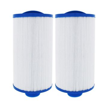 Tier1 Replacement for Dream Maker Spa filter, Pleatco PDM25 Spa Filter Cartridge 2 Pack