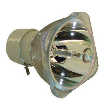 NEC NP216 - Genuine OEM Philips projector bare bulb replacement