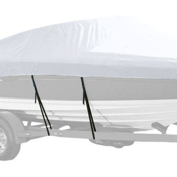 Westland Select Fit Boat Cover for Flats Boats