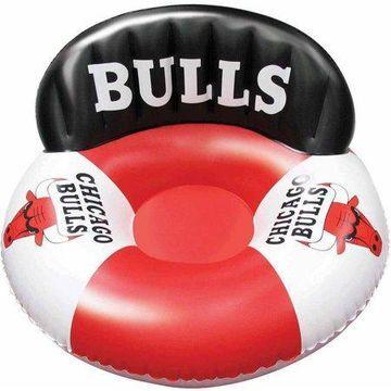 Poolmaster Chicago Bulls NBA Luxury Drifter