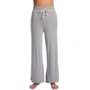 Not Today Knit Palazzo Lounge Pants