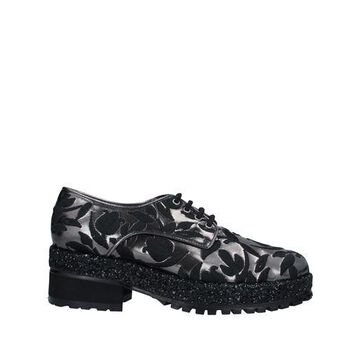 MARKUS LUPFER Lace-up shoes