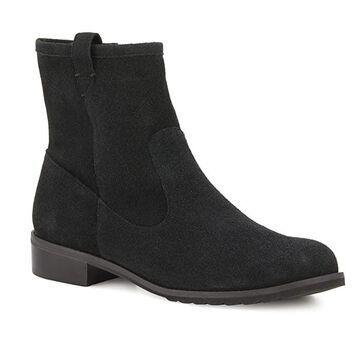 Walking Cradles Kimber (Black Max Suede) Women's Boots