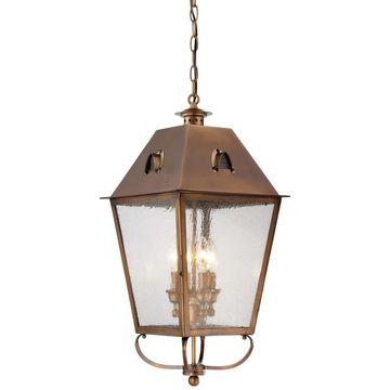 Minka Lavery Erenshire 4 Light Chain Hung