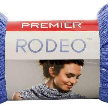 Premier Yarns Rodeo Dark Blue