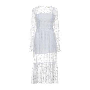 FOR LOVE & LEMONS Midi dress