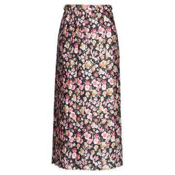 PINK MEMORIES Long skirt