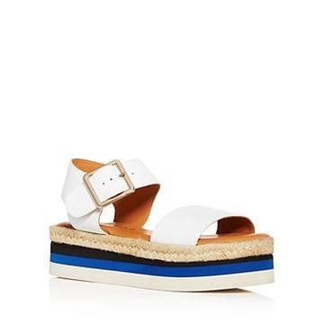 Andre Assous Women's Cindy Platform Sandals