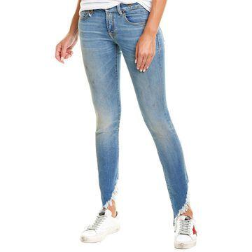 R13 Kate Branson Skinny Leg