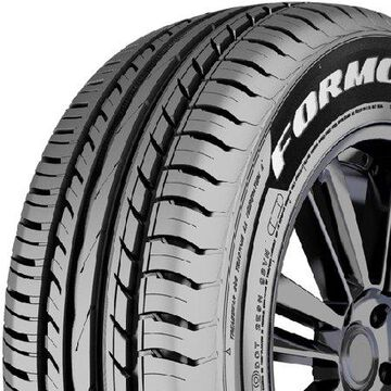 Federal Formoza AZ01 All-Season Tire - 205/55R16 91W