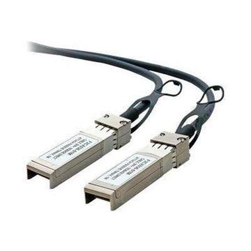 Belkin1M Cisco Compatible SFP+ 10GB Direct Attach Passive Twinaxial Cable - Direct attach cable - SFP+ to SFP+ - 3.3 ft - twinaxial - SFF-8431 - B2B(F2CX036-01M)