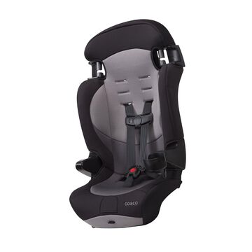 Cosco Finale DX 2-in-1 Combination Booster Car Seat (Dusk) Dusk Free Shipping