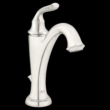 American Standard Patience Single Handle Faucet in Polished Nickel