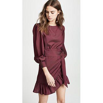 Isabel Marant Etoile Nelicia Dress