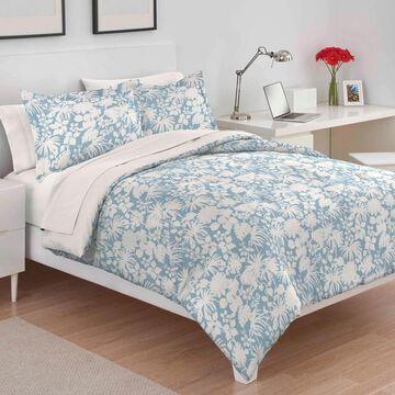 Martex Amelia Blue Comforter Set