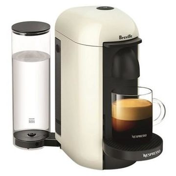 Nespresso VertuoPlus White by Breville
