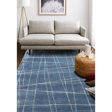 Bashian Paige Contemporary Geometric Area Rug