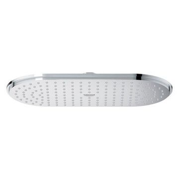 Grohe Rainshower Veris Rainshower 300 Shower Head, Chrome