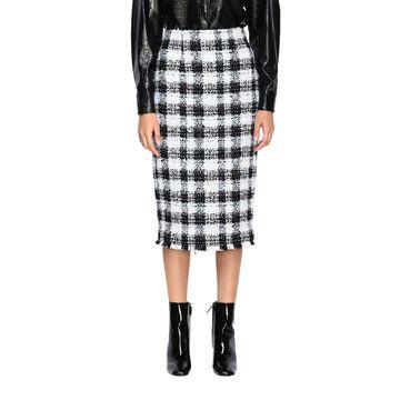 Skirt Women Alexander Mcqueen