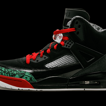 Jordan Spizike Shoes - Size 15