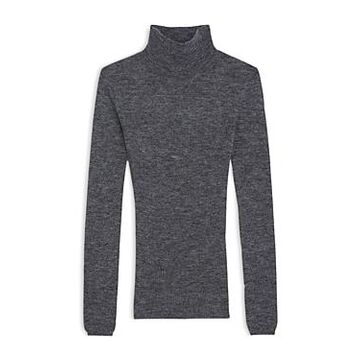 The Kooples High Neck Sweater