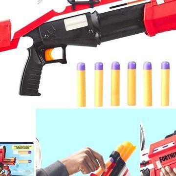 Nerf Fortnite TS-1 Blaster -