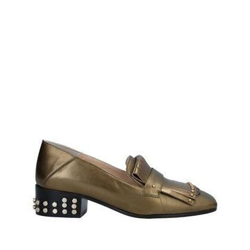 SPACE STYLE CONCEPT Loafer