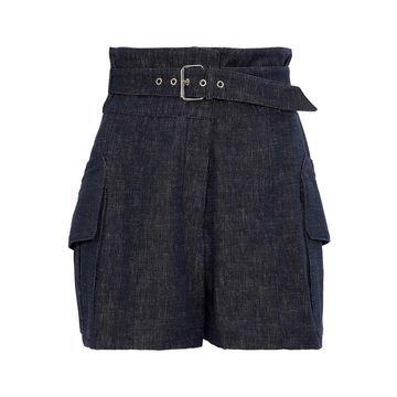 DEREK LAM Denim shorts