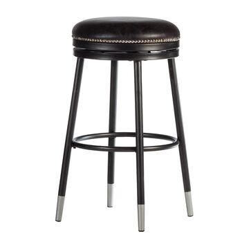 Hillsdale Furniture Valera Swivel Counter Stool