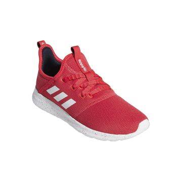 adidas Cloudfoam Pure Womens Slip On Sneakers