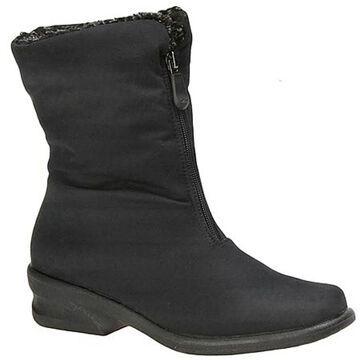 Toe Warmers Women's Michelle Boots Black 11 4E