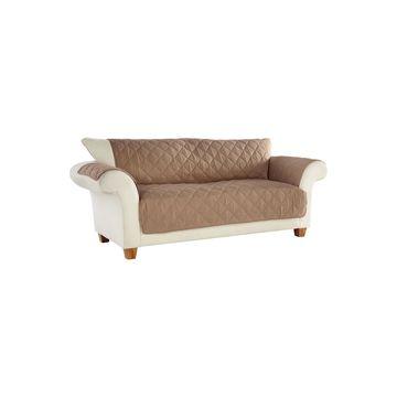 Serta No Slip Sofa Protector