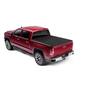 Truxedo 1549816 Truxedo Sentry CT Tonneau Cover; Black;