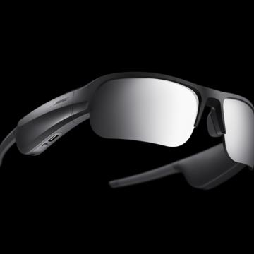 Bose Frames Tempo Black