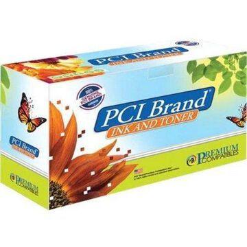 Premium Compatibles C8061XRPC PCI Reman 61X C8061X H/Y Toner Cartridge