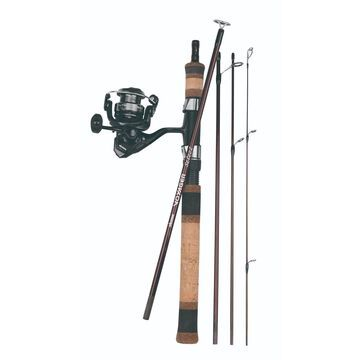 OKUMA VSX-601ML-20-T OKUMA VOYAGER SELECT TRAVEL COMBOS VSX-601ML-20-T