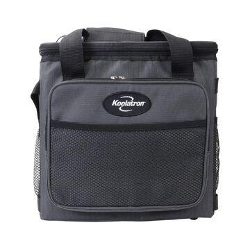 D25 Hybrid Portable 12V Cooler Bag, 24.5L