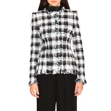 Jacket Women Alexander Mcqueen