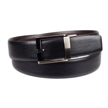 Men's Apt. 9 Precision Fit Dress Belt