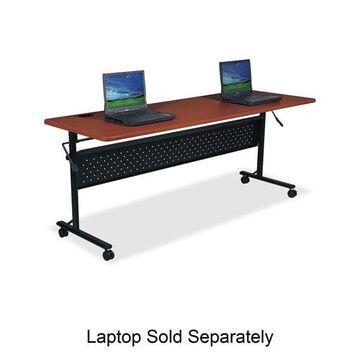 Lorell Flipper Table