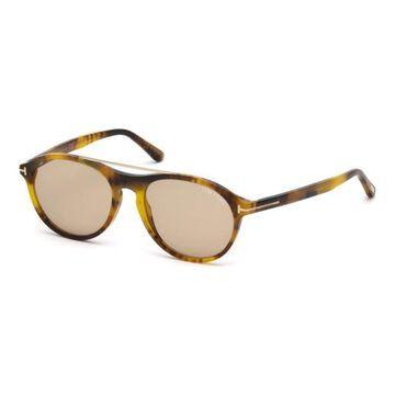 Tom Ford Aviator Unisex Sunglasses