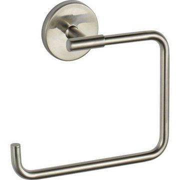 Delta Trinsic Towel Ring, Stainless